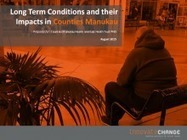 Long term conditions and their impacts in Counties Manukau | Counties Manukau Health Library | Scoop.it