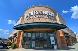 Barnes & Noble's Big Day and Its Secret News | Digital Book World | Digital Publishing, Tablets and Smartphones App | Scoop.it