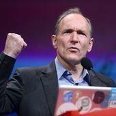 Vingt-cinq ans après avoir créé le Web, Berners-Lee veut une « charte de l'Internet » | Innovation | Scoop.it