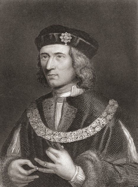 Leicester Car Park 'Grave' May Not Be That Of Plantagenet King   Archaeology News   Scoop.it