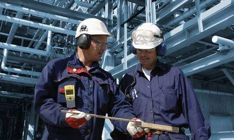 Un factor fundamental en nuestra empresa: La seguridad | Hispanotas - Periódico de publicación de Notas de prensa desde 2007 | Materiales eléctricos | Scoop.it