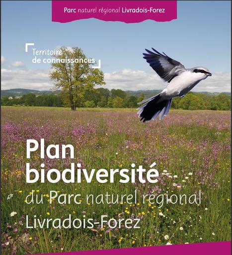 Plan biodiversité du Parc Livradois Forez | Centre de ressources Fédération des parcs naturels régionaux | Scoop.it