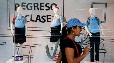 Zwangere paspoppen in Venezuela | OneWorld.nl | Asma Scoops | Scoop.it