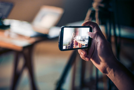 The next wave in storytelling is short-form video | Internet Presence | Scoop.it