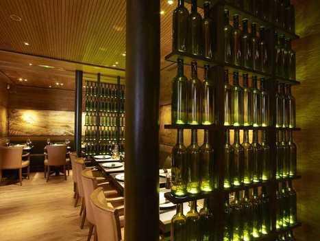 Les 110 de Taillevent | Epicure : Vins, gastronomie et belles choses | Scoop.it
