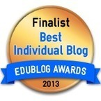 Nominated Best Individual Blog 2013 | The Edublog Awards | Cool Tools for 21st Century Learners | Scoop.it