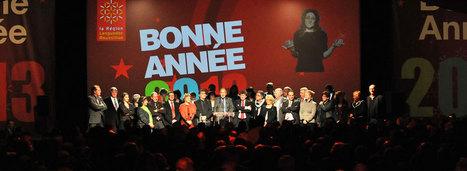 Budget 2013 - Conseil régional Languedoc Roussillon | VIe Associative: actualités - Informations | Scoop.it