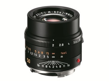 Leica announces APO-Summicron-M 50mm f/2 ASPH normal prime | Photography Gear News | Scoop.it
