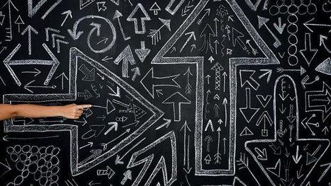 La teoría del caos: el mundo no funciona como un reloj, Telediario  - RTVE.es A la Carta | #CentroTransmediático en Ágoras Digitales | Scoop.it