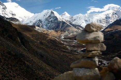 PICTURES: Highlights of Everest Base Camp Trek | Adventure Travel at its Best! | Scoop.it