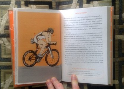 Bike Tribes: A Field Guide to North American Cyclists (Book Review) | Vertical Farm - Food Factory | Scoop.it
