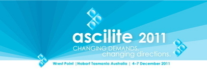 Learning Analytics: Ascilite 2011 Keynote | Learning Analytics, Educational Data Mining, Adaptive Learning in Higher Education | Scoop.it