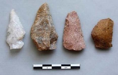 Botswana en el punto de mira de la comunidad arqueológica internacional | ArqueoNet | Scoop.it