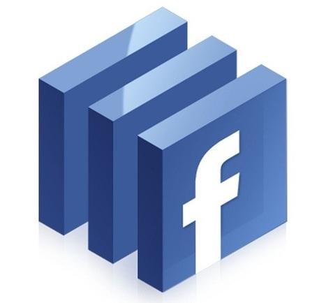 Facebook llegaría a los 1.000 millones de usuarios en agosto | Facebook | Scoop.it