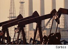 Is Oil Output Peaking or Not? Either Way, Cheap Oil Is Gone for Good - DailyFinance | An Electric World | Scoop.it