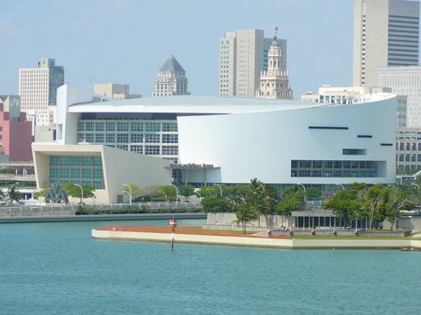 Miami a City of Natural and Man-Made Wonders | Worldwide Destinations | Scoop.it