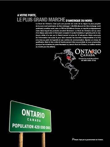 Le territoire, un produit comme un autre? l'exemple de la campagne pour le Val De Marne   Marques et Territoires   Scoop.it