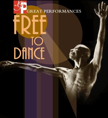 Great Performances: DANCE IN AMERICA: FREE TO DANCE | Dance TV and Film News | Scoop.it