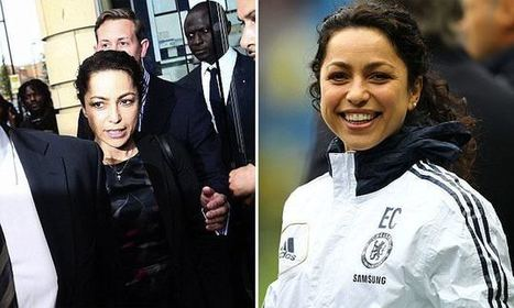 Eva Carneiro reveals sickening nature of death threats she received | Vince Tracy Podcasts and Information | Scoop.it