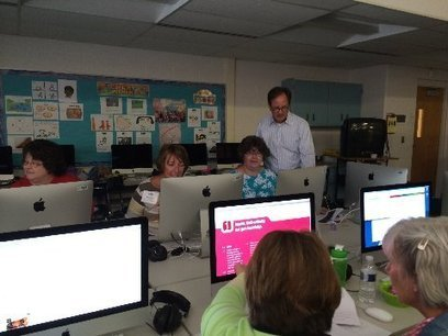 """Engaging Educators in Drafting New """"Media Literacy"""" Lesson Plans   Educommunication   Scoop.it"""