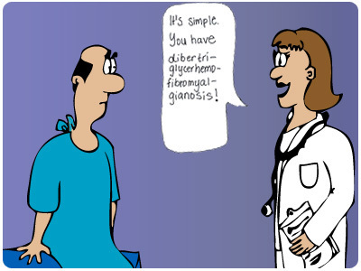 Improving communication may influence outcomes, patient satisfaction | Patient Power | Scoop.it