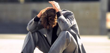 Les méthodes pour lutter contre le stress au travail | De l'individu à l'acteur | Scoop.it