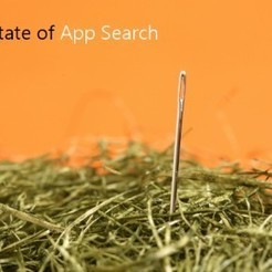 Apps(tablet and phone applications) Optimization – On and Off page | Advanced SEO | Social Media Tips | Scoop.it
