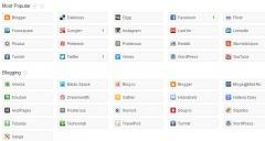 Alternion : gérez vos mails et 220 réseaux sociaux sur une même page | Think Digital - Tendances et usages des médias sociaux | Scoop.it