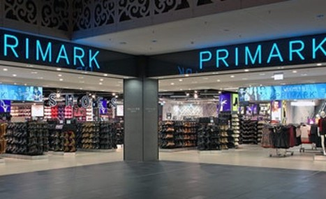 Primark apre ad Arese | Foreign Direct Investment | Scoop.it
