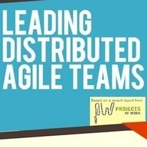 8 Biggest Challenges for Leading Virtual Teams (Infographic) | Virtual R&D teams | Scoop.it