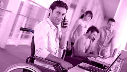 emploi et handicap : astuces pour booster sa recherche d'emploi | l'emploi | Scoop.it