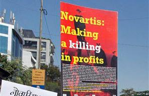 Supreme Court to pass landmark judgement on Novartis pharma patents case today   Tuberculosis   Scoop.it