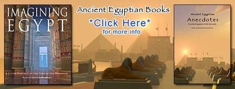 Egypt Pyramids Pharaohs Hieroglyphs - Mark Millmore's Ancient Egypt | Learning about Ancient Egypt | Scoop.it