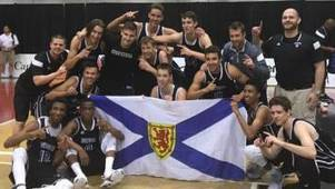 N.S. teams take two national basketball titles | NovaScotia News | Scoop.it