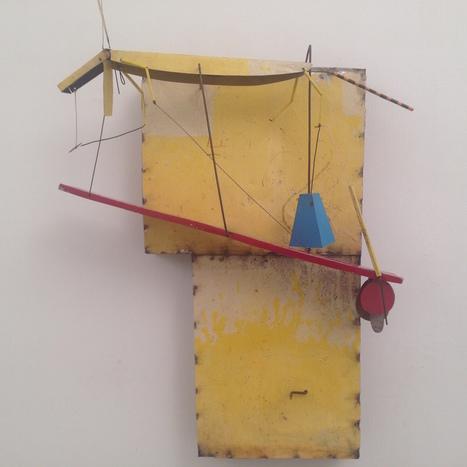 Francesco Bocchini | FRANCESCA ANTONINI ARTE CONTEMPORANEA | Rome Gallery Tours | Art in Rome | Scoop.it