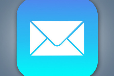 iOS 8 changes we'd like to see: Mail | Educational Technology - Yeshiva Edition | Scoop.it
