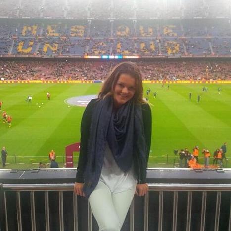 Tweet from @ARadwanska | periodismo deportivo | Scoop.it