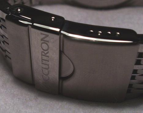 Citizen Bracelets – Revolution Meets Style for Punctuality | watchretailcouk | Scoop.it