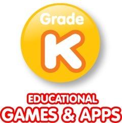 ABCya! Elementary Computer Activities & Games - Grade Level kindergarten | Internationalisering in het P.O. | Scoop.it