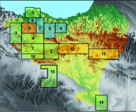 Gipuzkoako Fracking Ez martxan, lurraldearen %40 uki dezakeen arazoaren aurrean | Ez hemen ez inon | Scoop.it