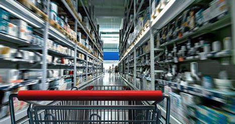 Le e-commerce profite aux ventes du commerce de détail | Actualité de l'E-COMMERCE et du M-COMMERCE | Scoop.it
