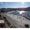 Le Vieux-Port de Marseille rendu aux piétons - Aménagement - LeMoniteur.fr   Projet urbain   Scoop.it