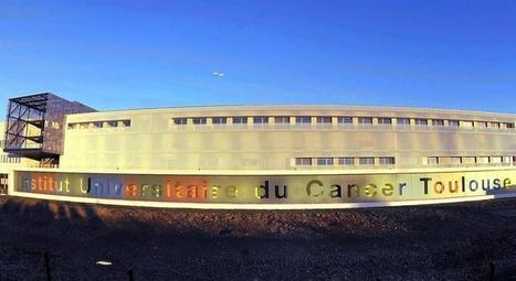 Toulouse: l'Institut Claudius-Regaud prépare son déménagement à l'Oncopole | Le Toulouse du futur se construit aujourd'hui | Scoop.it