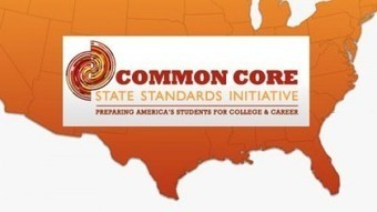 How I Deconstructed The Common Core - Edudemic   Common Core Stuff   Scoop.it