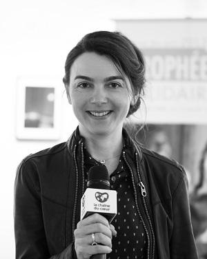 Laure Drevillon présente Les Points Solidaires, la nouvelle appli innovante indispensable ! | CULTURE, HUMANITÉS ET INNOVATION | Scoop.it