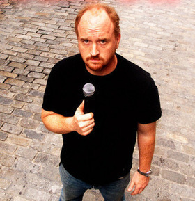 Louis C.K. Uses Social Media To Bypass Ticket-Sellers | Social Media Use By Professional Comedians | Scoop.it