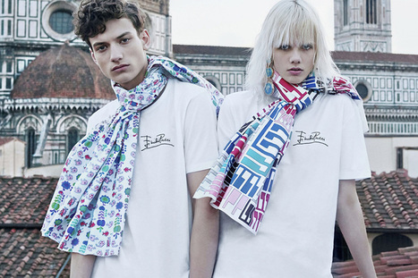 Massimo Giorgetti is Appointed Creative Director of Emilio Pucci | #Design | Scoop.it