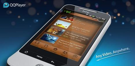 QQPlayer - AndroidMarket | Android Apps | Scoop.it