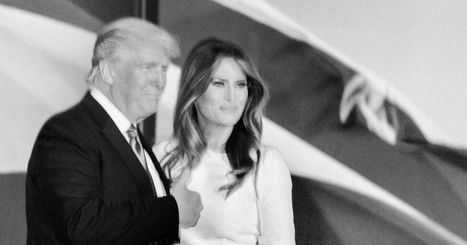 Three Problems with the Melania Trump Plagiarism Admission - The New Yorker | Plagiarism | Scoop.it