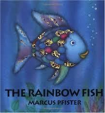 CCSS LESSONS & ACTIVITIES USING THE RAINBOW FISH by Marcus Pfister | Free: Tools & Resources for Educators | Scoop.it